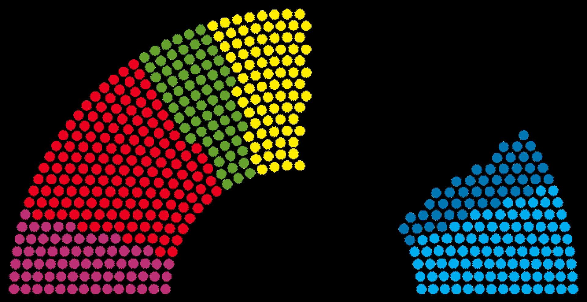 Réunion entre conservateurs et sociaux-démocrates pour sortir de l'impasse — Allemagne