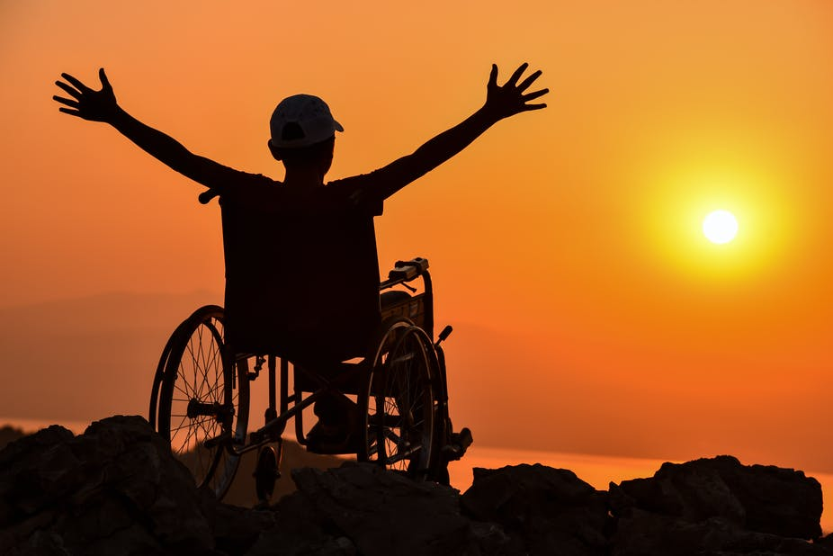 Disabled People In Africa Get A Raw Deal What S Been Done