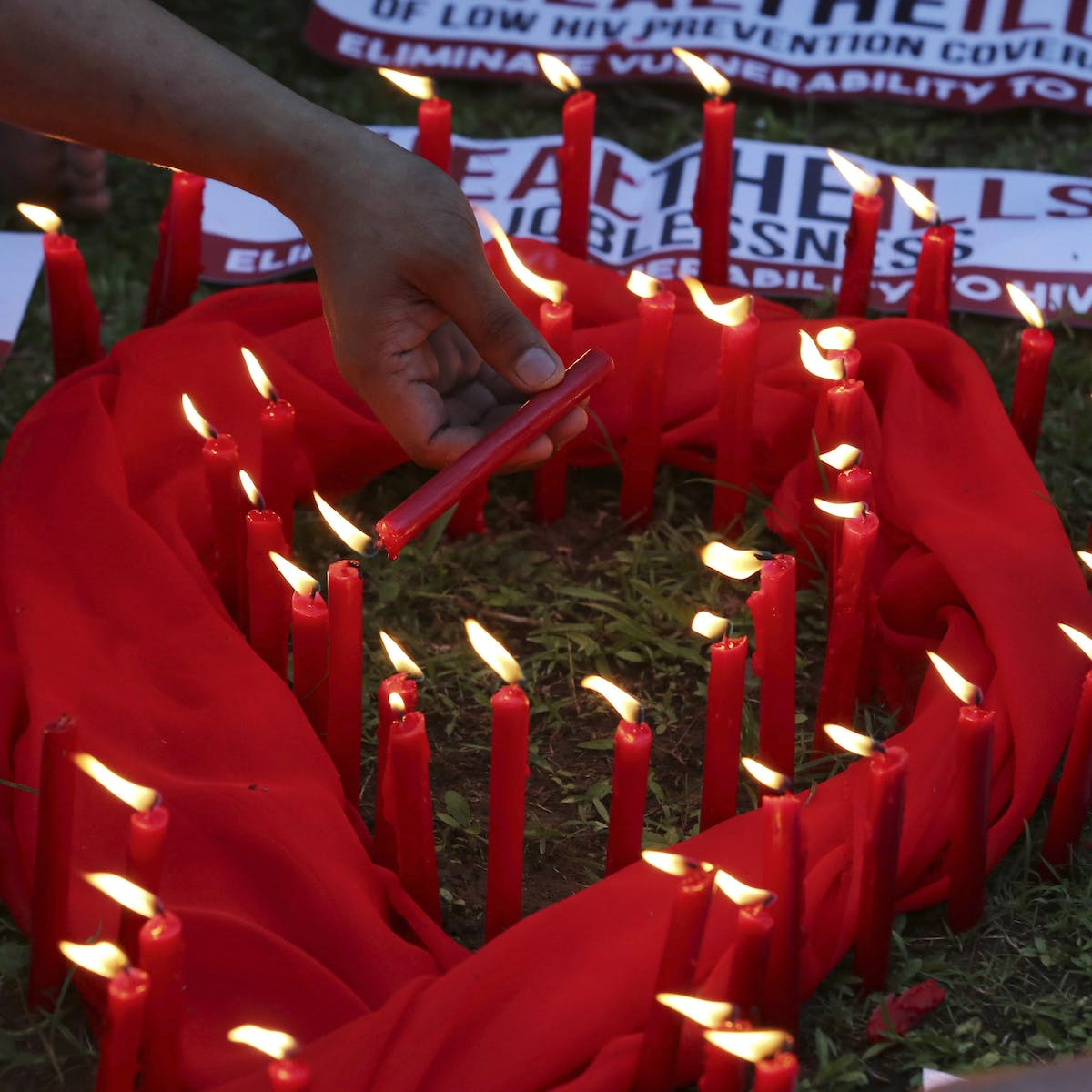A ray of hope on World AIDS Day for Canadian immigrants