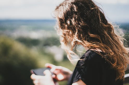 Social media can be bad for youth mental health but there