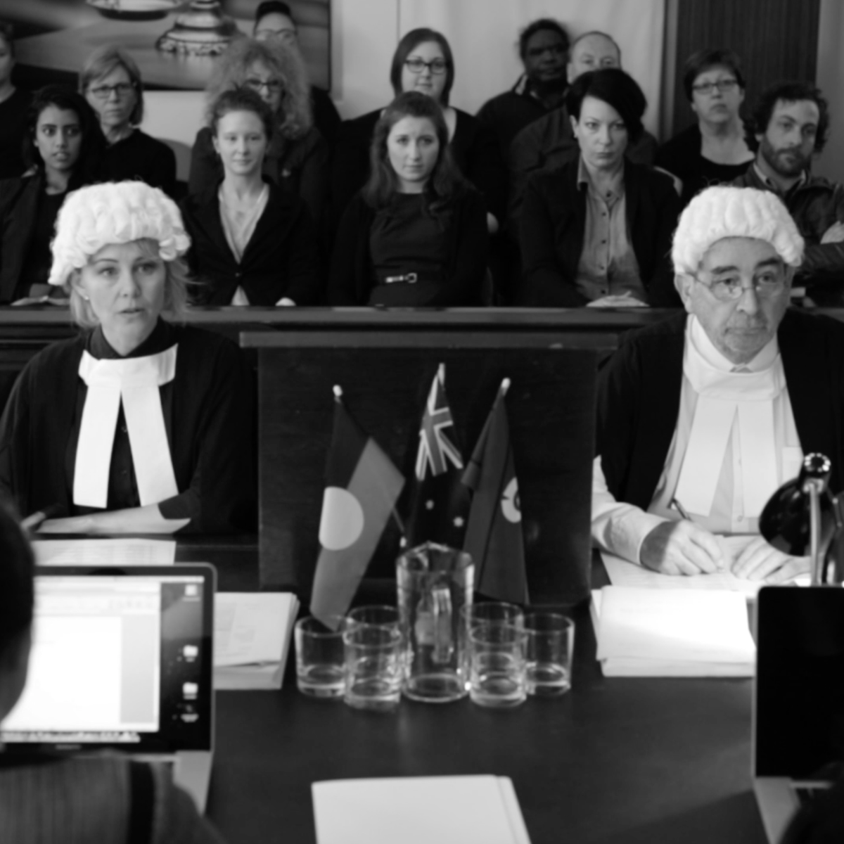 Stereotypes in the courtroom can prejudice our justice