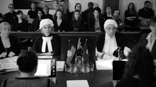 Stereotypes in the courtroom can prejudice our justice system – here's how that can be fixed