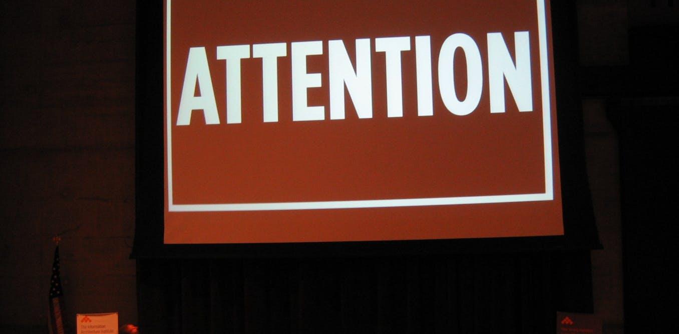 La monétisation excessive del'attention conduit-elle àl'addiction? L'urgence àladéconnexionnumérique