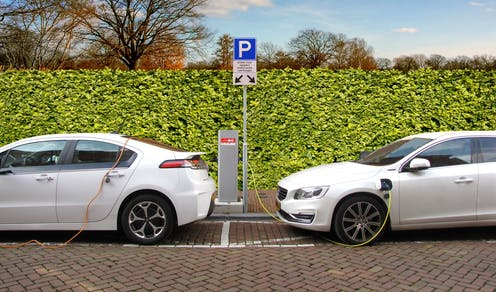 impact of electric cars on society