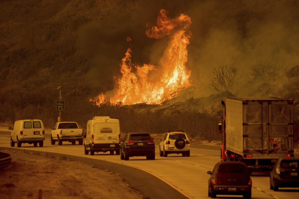 Image result for fires of california 207