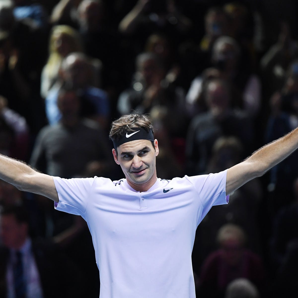 Why so many tennis players go pro even though few 'make it'