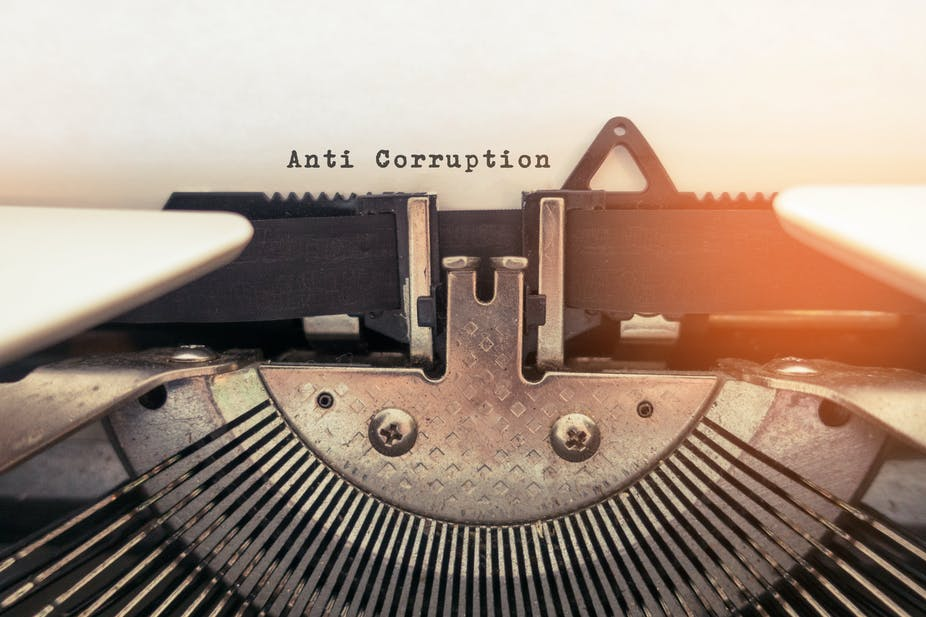 What does corruption mean to you? Examining the plural meanings of