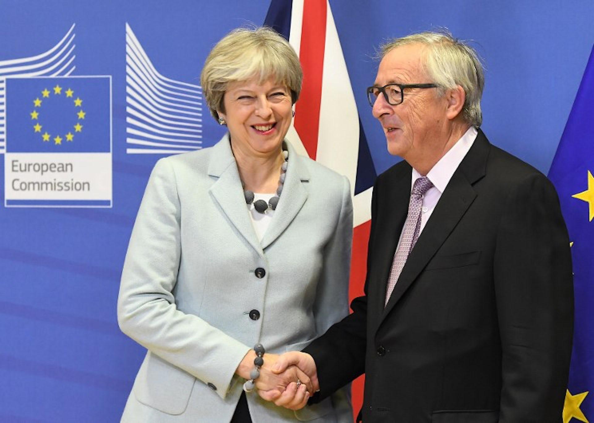 L'UE et le Royaume-Uni ont trouvé un accord — Brexit