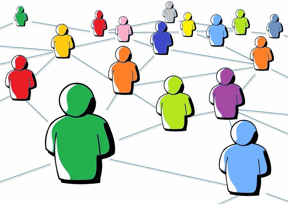 rethinking ethics in social network research