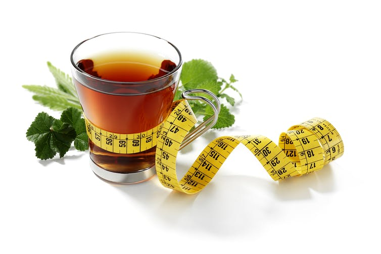 Science Or Snake Oil: Do Skinny Teas Boost Weight Loss