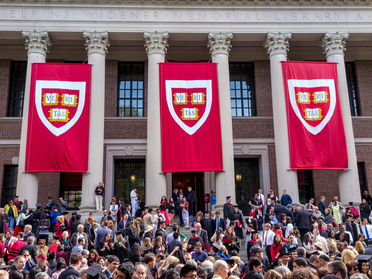 You're not going to get accepted into a top university on merit alone
