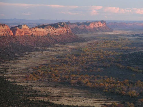 Threats to Bears Ears and other Indigenous sacred sites are