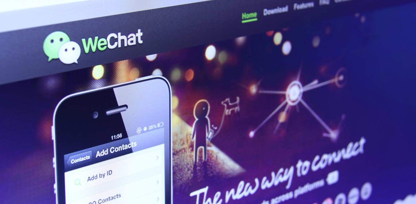Thinking of taking up WeChat? Here's what you need to know