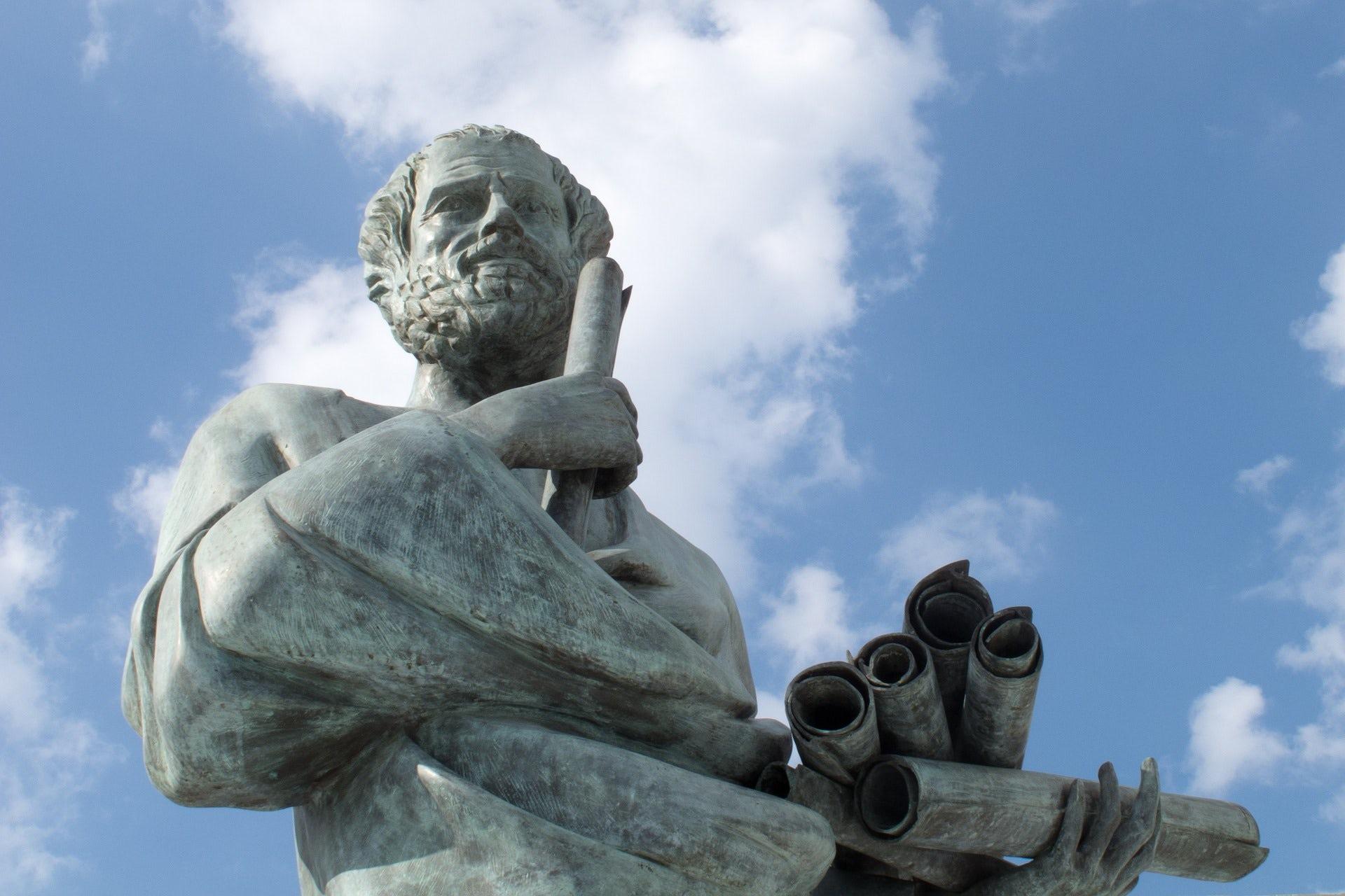 Une encyclopédie en ligne pour la philosophie