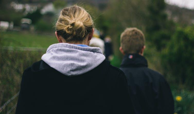 Les stéréotypes de genre nuisent à la santé des femmes… et des hommes