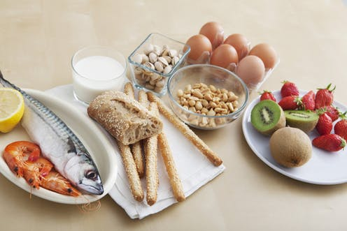 my kids cant eat that easy rules and recipes to cope with childrens food allergies intolerances and sensitivities