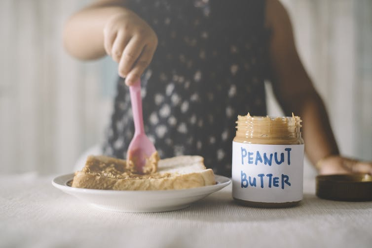 Can I Prevent Food Allergies In My Kids?