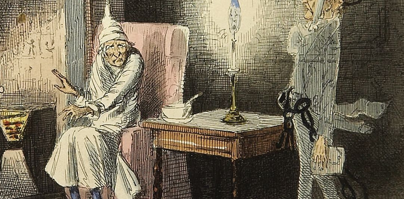 John Leech: the cartoonist who gave us Christmas past