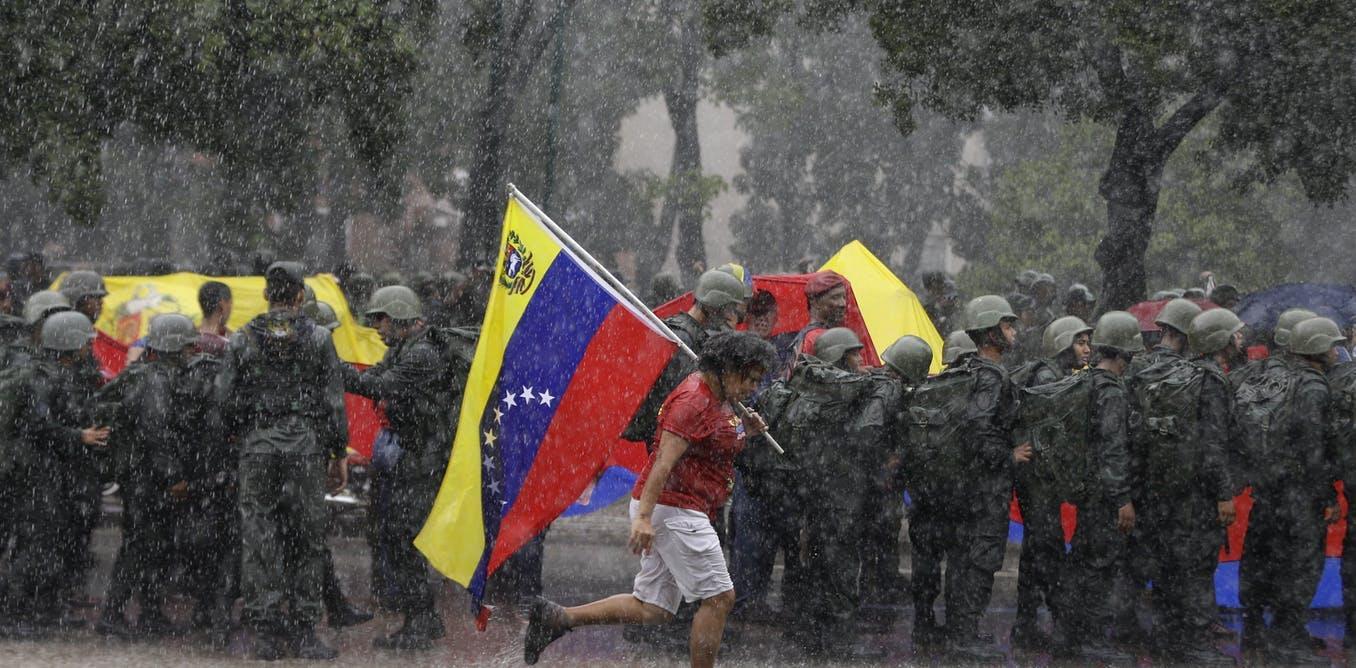 Inside Venezuela's crisis: 7 essential reads | All For ...