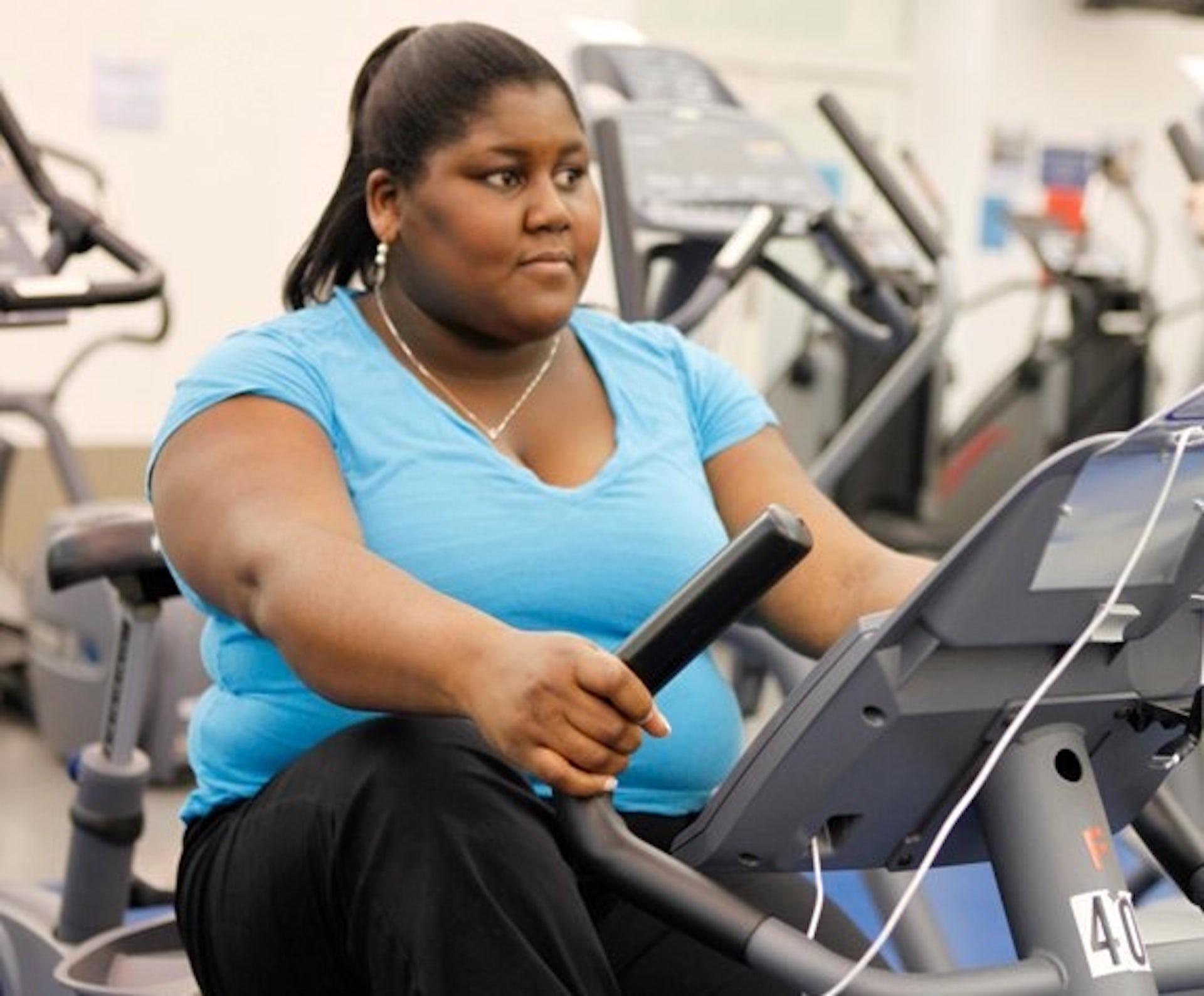 Should i lose weight before i start hookup