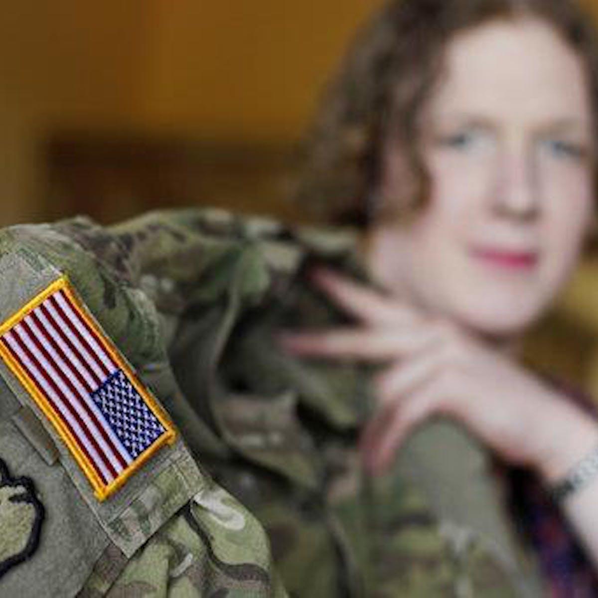 Fit to serve: Data on transgender military service