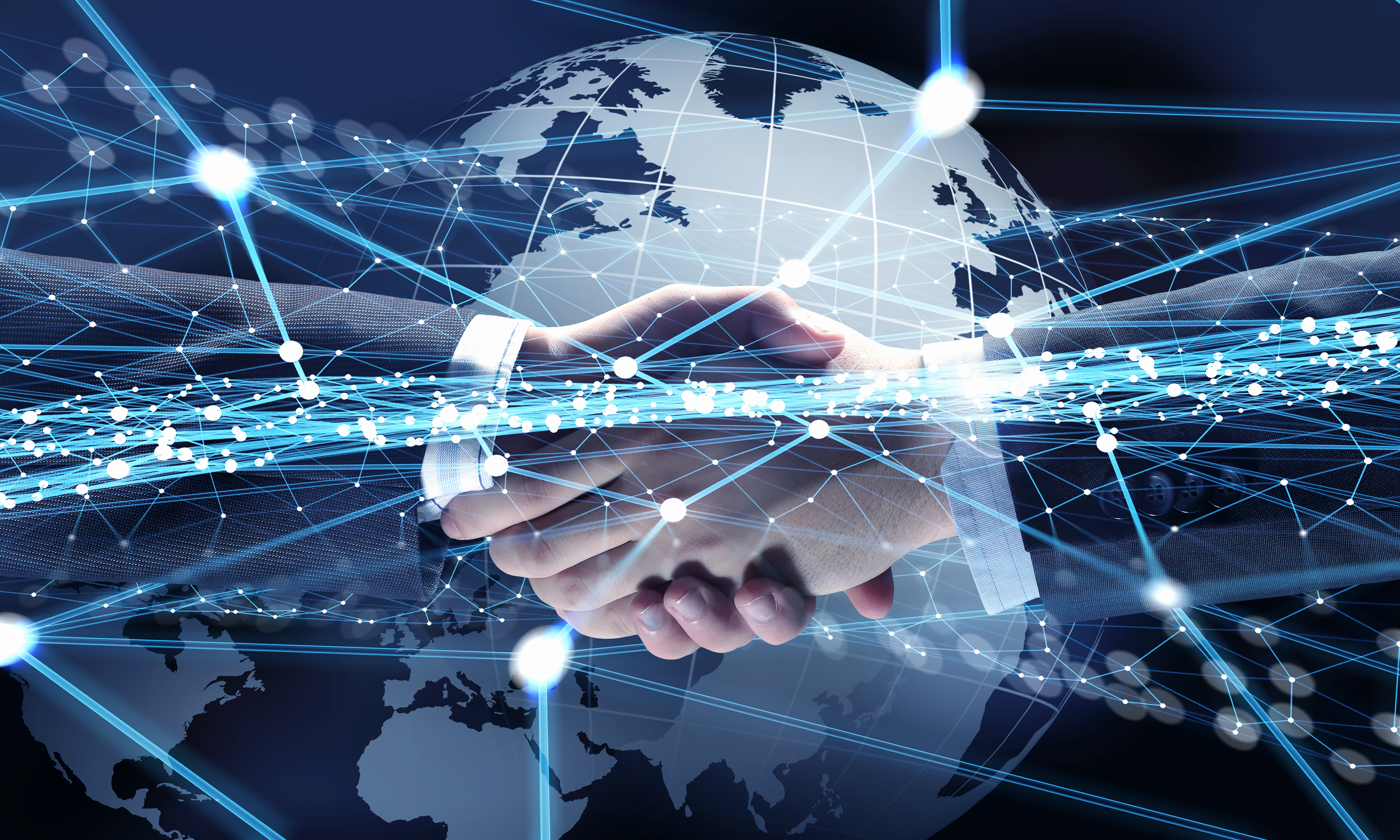 Trust In Digital Technology Will Be The Internets Next Frontier For  And Beyond
