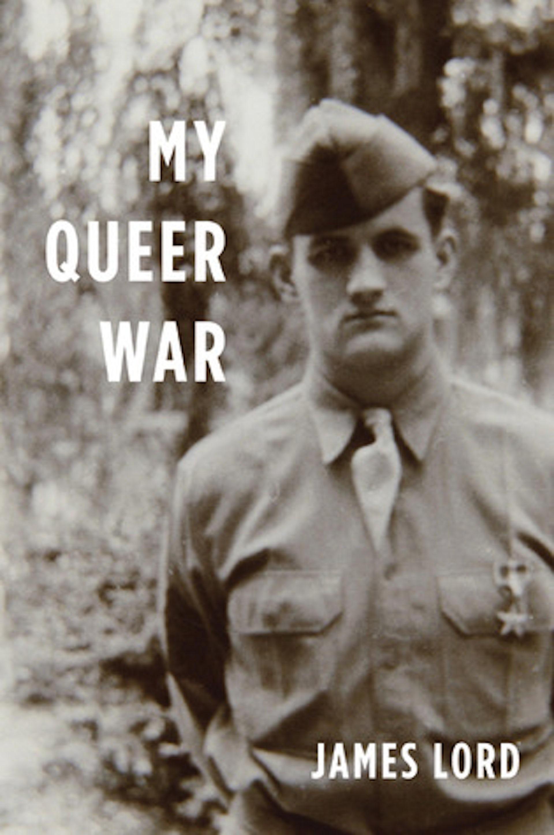 Gay sex amoung men in war time