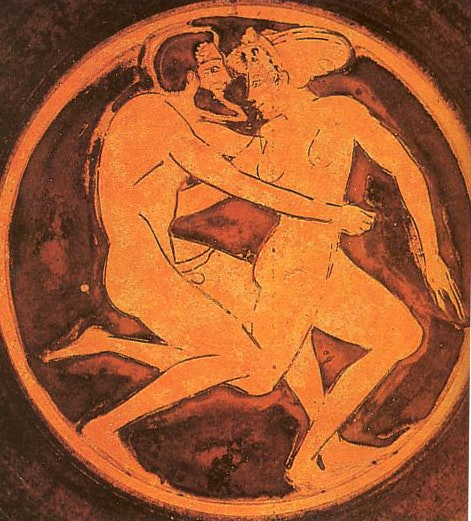 Sex Work in Ancient Athens: Elite Companions, Flute Girls and Child Slaves