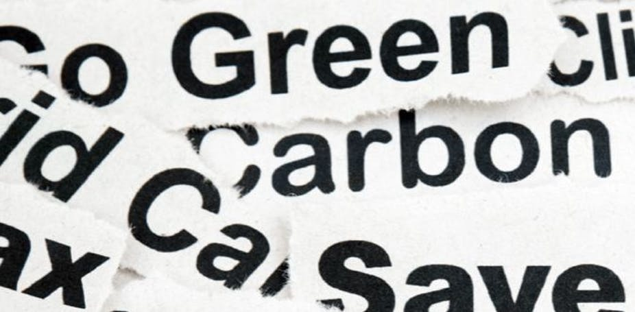 Carbon offsets: saving emissions, but not saving the environment
