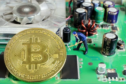 Is your computer secretly mining bitcoin alternatives a guide to is your computer secretly mining bitcoin alternatives a guide to cryptojacking ccuart Image collections