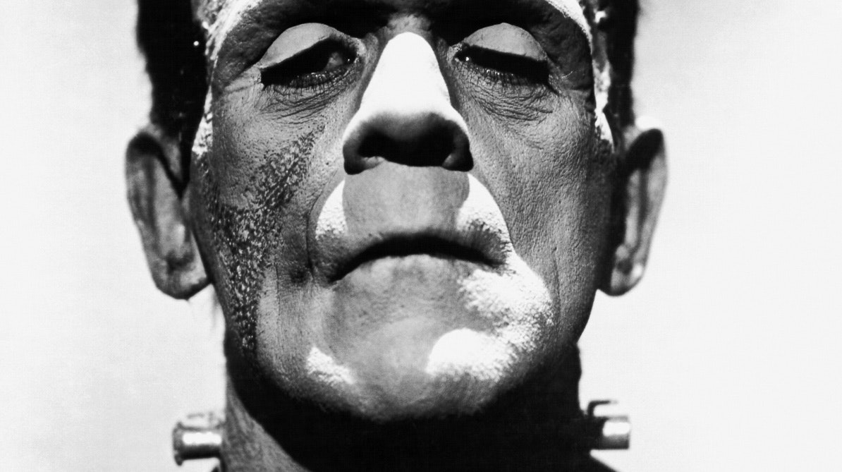 frankenstein a mixing of two eras In the 1970s, two inhuman creatures—one hairy and tall, another with orange eyes—were spotted in new england the mayor of cambridge, massachusetts, blamed these monsters not on unreliable.