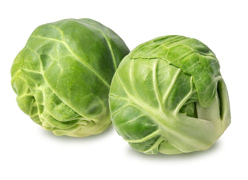 A (scientific) defence of the Brussels sprout