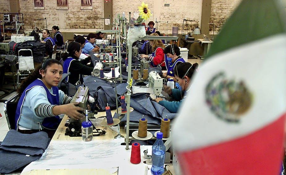 How Trump S Nafta Renegotiations Could Help Mexican Workers
