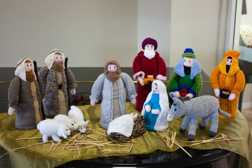 What history really tells us about the birth of Jesus