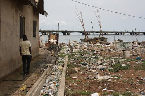 Poor drainage in slums and refugee camps can be lethal – we must do