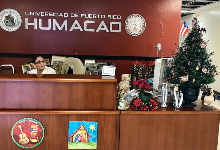 Puerto Rico Christmas Tradition.Puerto Ricans Aren T Giving Up On Christmas