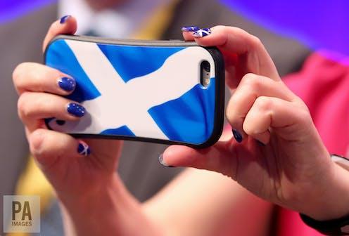 Scotland Online