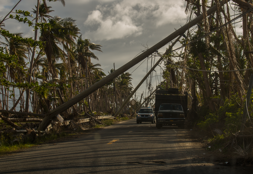 Why Puerto Rico's death toll from Hurricane Maria is so much higher