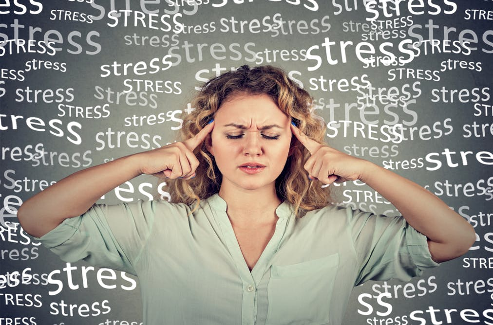 evaluate strategies for managing stress