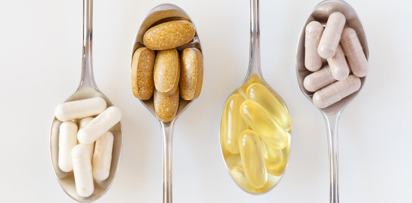 Natural Health Supplements Market to Display a Positive Growth of US$ 68 Bn by 2024