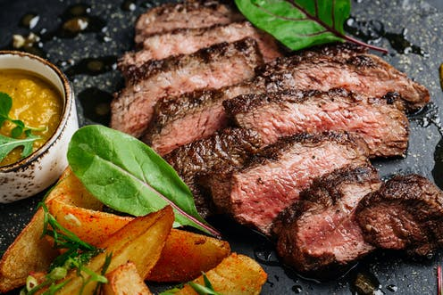 meat is not the new tobacco and shouldn t be taxed