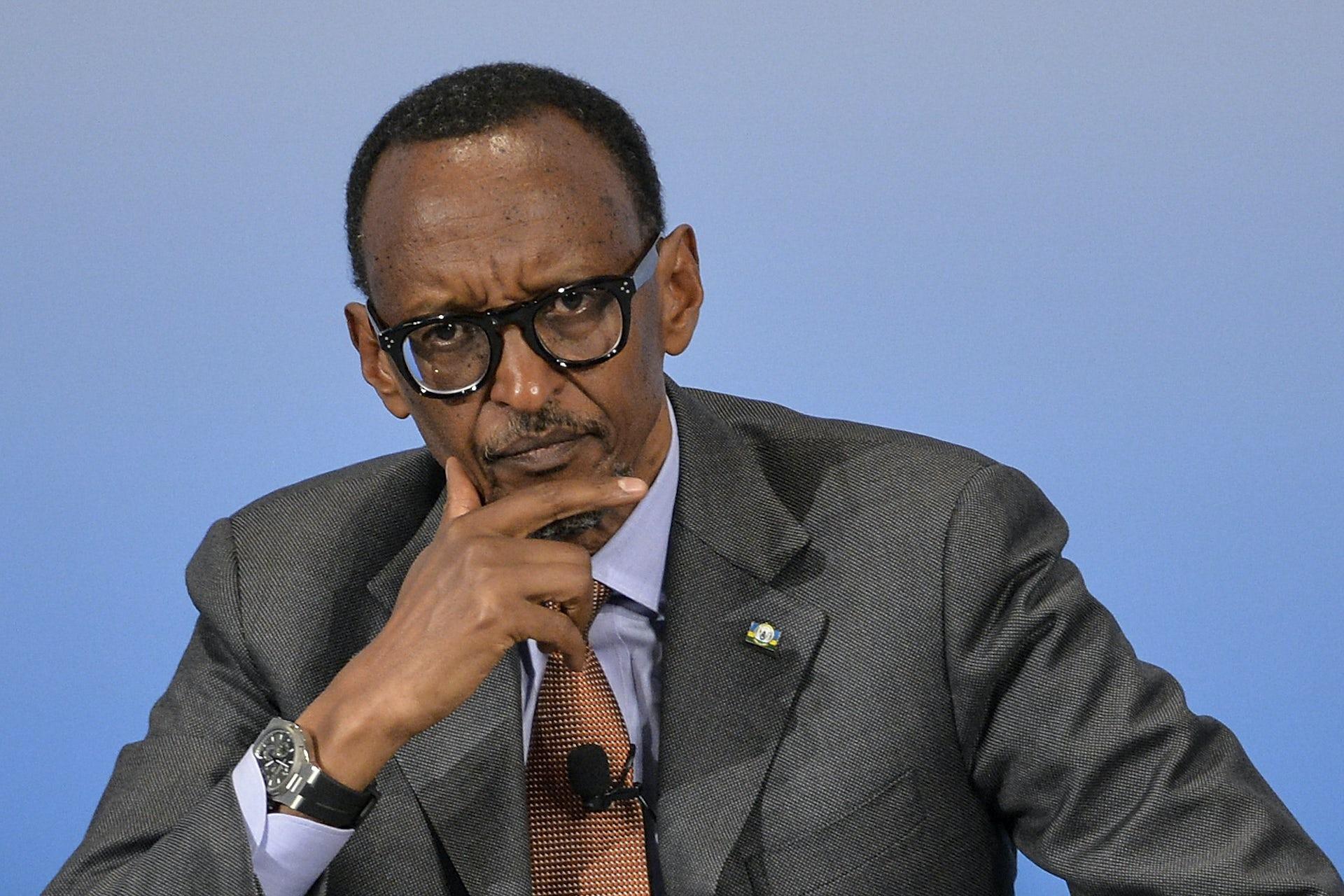 patronage and clientship rwanda 2
