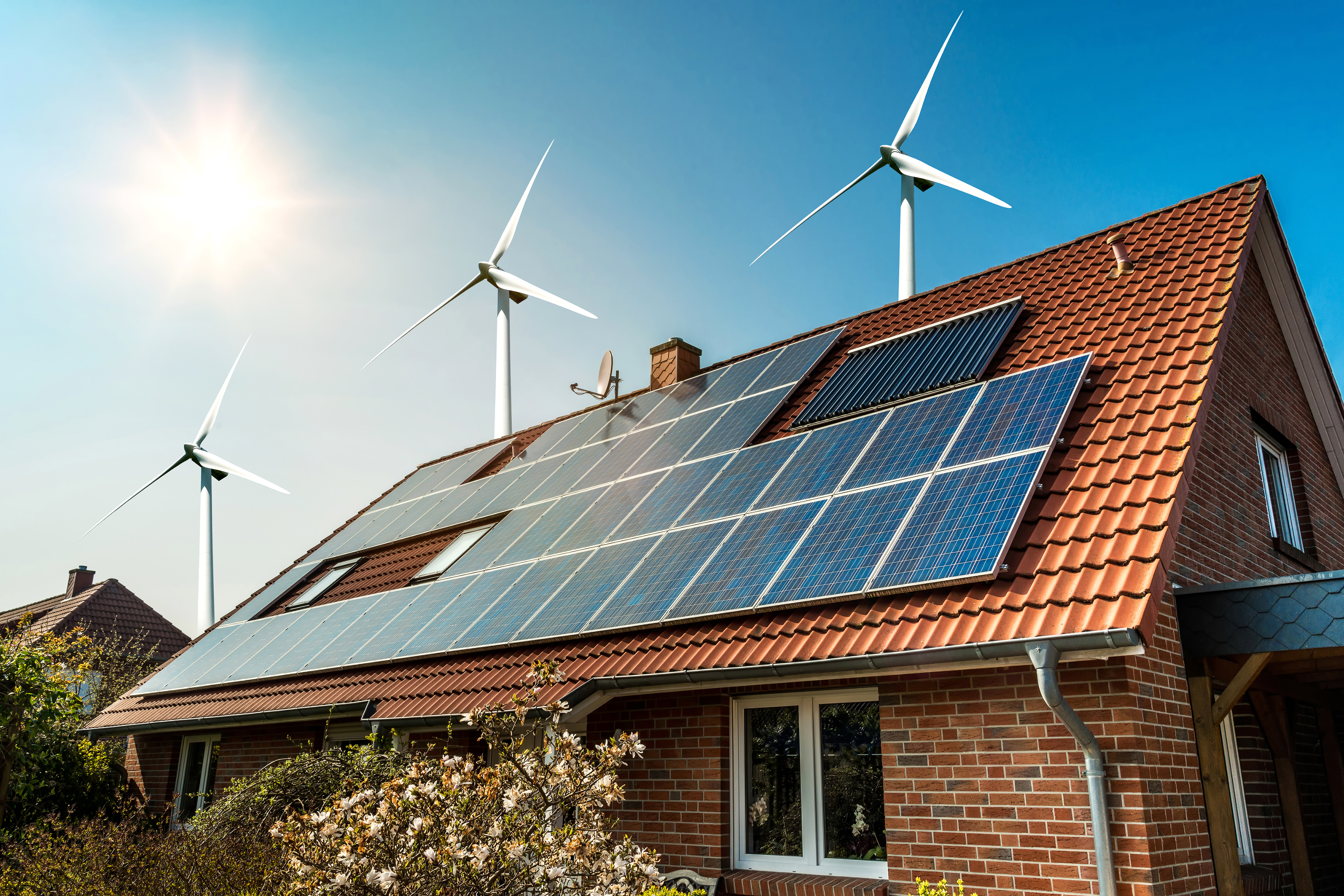 Waterloo Town Board looks to regulate solar energy systems