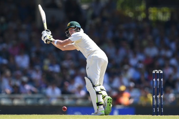 What the stats say: is Steve Smith the second-best Australian cricket batsman ever?