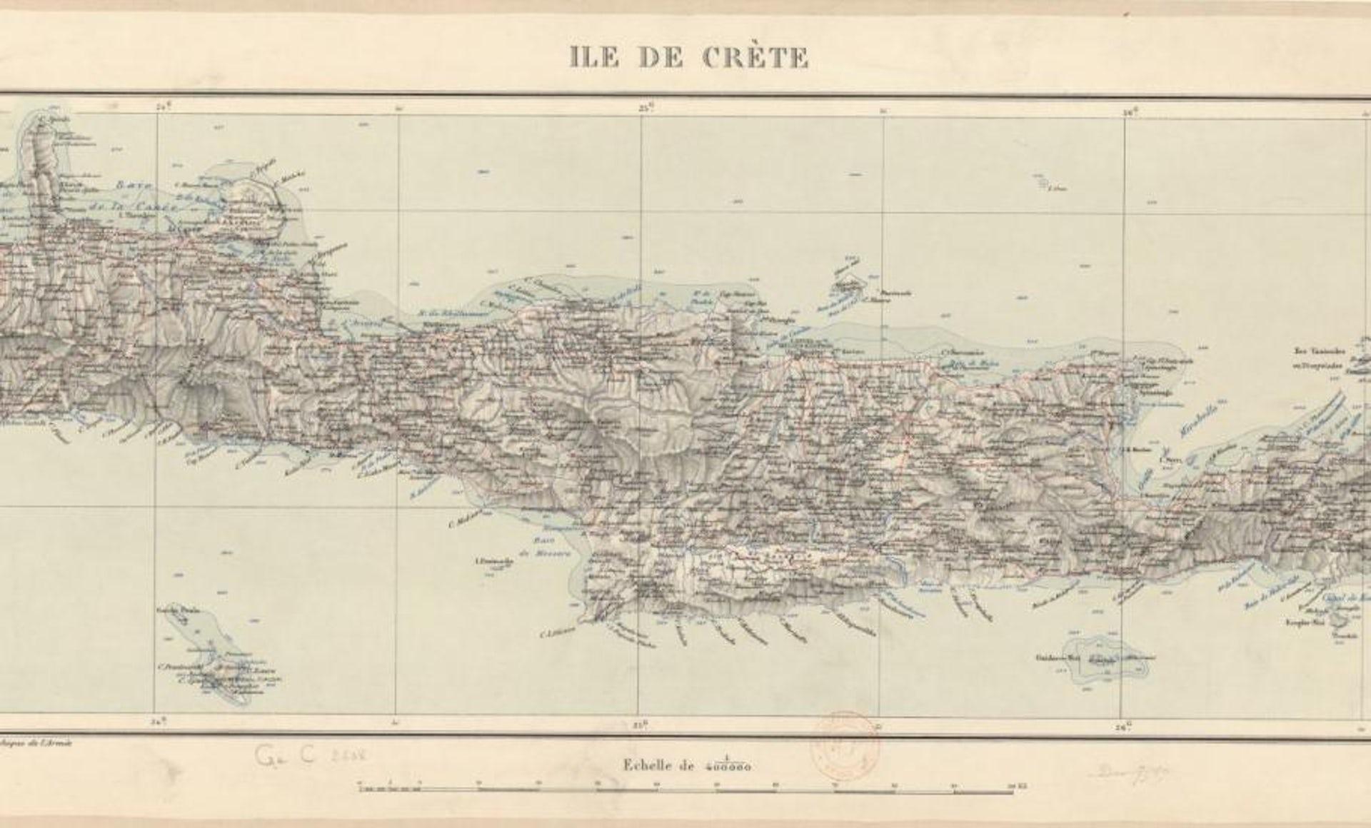 La Revolte Cretoise De 1866 Victor Hugo Et L Holocauste D Arkadi