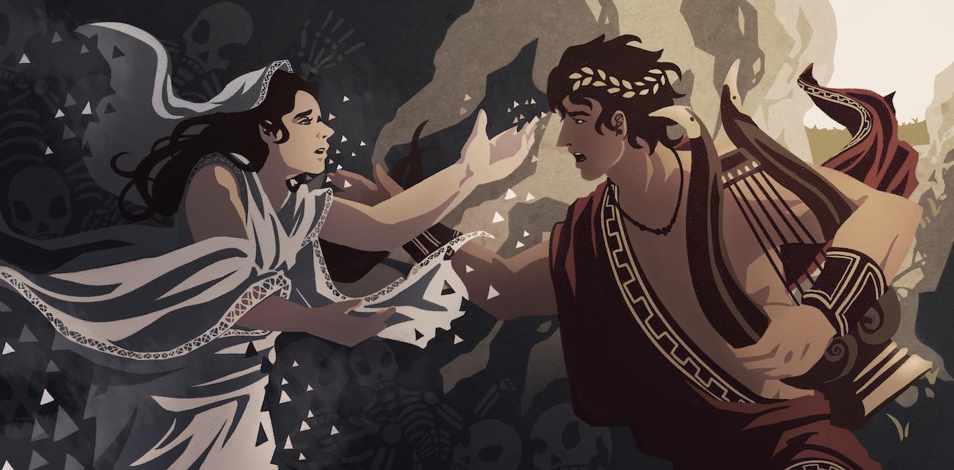 Essays On Air Journeys To The Underworld Greek Myth Film
