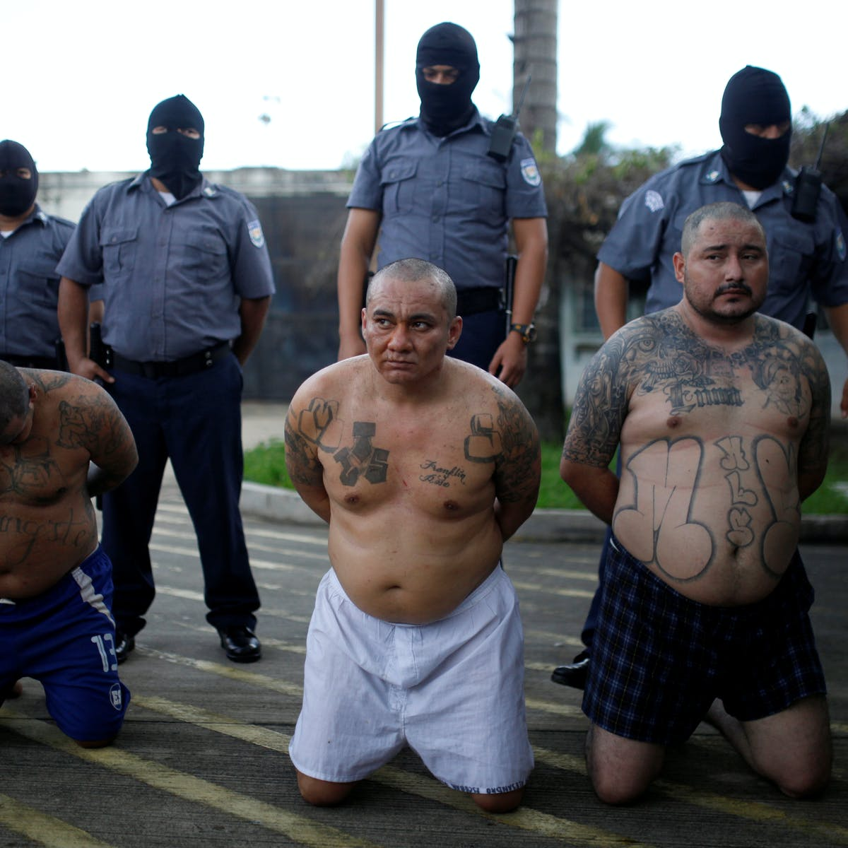 Why Is El Salvador So Dangerous 4 Essential Reads