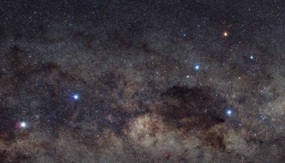 The stories behind Aboriginal star names now recognised by the