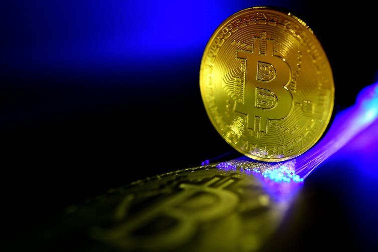 Bitcoin, the property market and Trump: the fact and fiction behind doomsaying in 2018