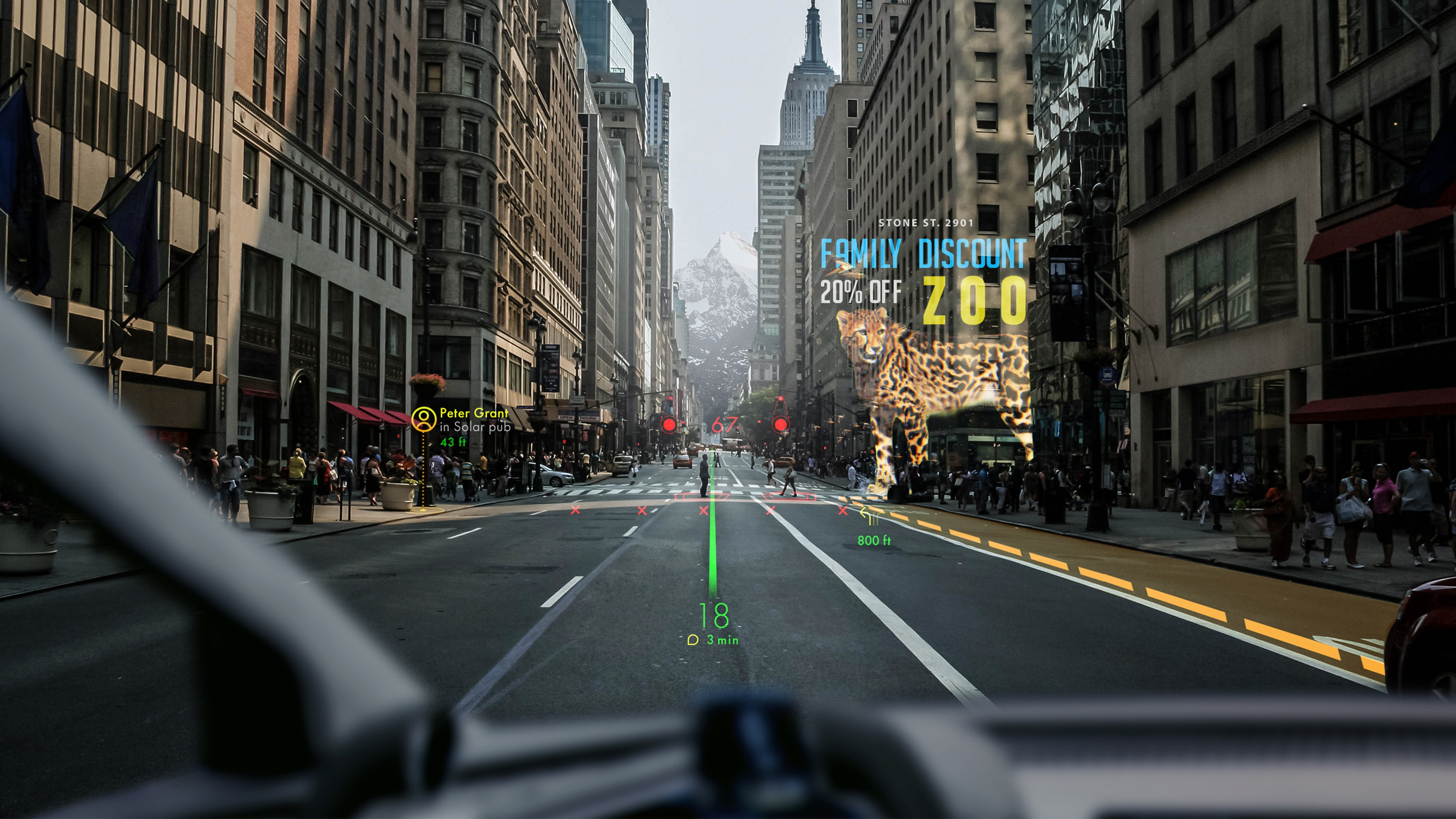 It's time to get ready for augmented reality